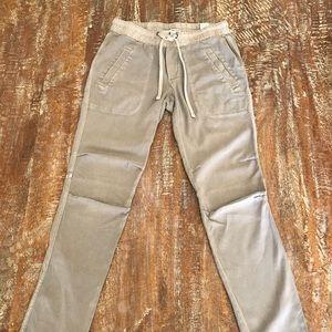 Pants - James Perse drawstring pants